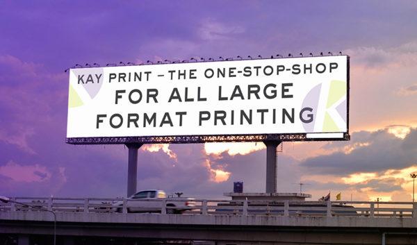 large-format